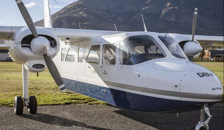 ---SPECIAL---     3  Britten Norman Islander PACKAGE  including comprehensive supporting spares4SALE